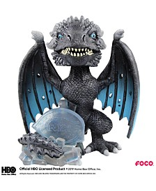 Forever Collectibles Cincinnati Reds Game Of Thrones Ice Dragon Bobblehead
