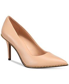 6d5d355d123 Nude Pumps: Shop Nude Pumps - Macy's