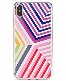 kate spade new york Geobrella iPhone XS Case