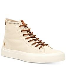 Men's Ludlow High-Top Sneakers