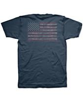 154976644be Columbia Men's Revere Flag Graphic T-Shirt