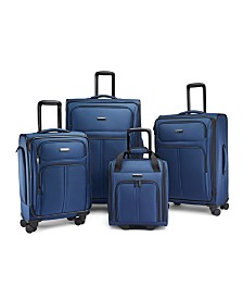 Samsonite Leverage LTE Luggage Collection