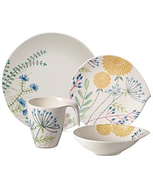 Villeroy & Boch Flow Couture Dinnerware Collection