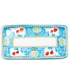 Vietri Campagna Rectangular Platter
