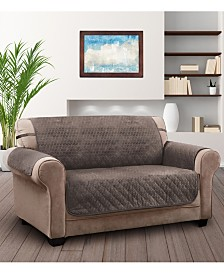 P/Kaufmann Home Prism Secure Fit Slipcover Collection