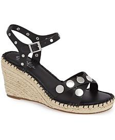 Charles by Charles David Nacho Espadrille Wedge Sandals