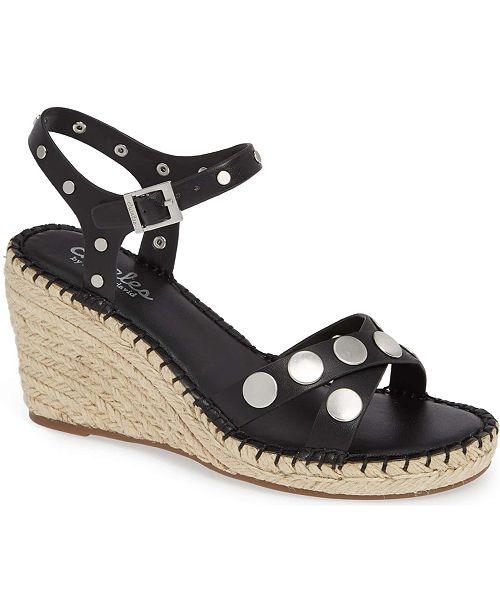 68f0a81714e Nacho Espadrille Wedge Sandals