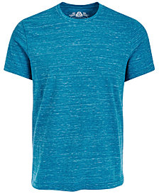 American Rag Men's Space Dyed T-Shirt, Created for Macy's