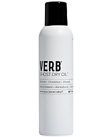 Verb Ghost Dry Oil, 5.5 oz.