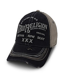 Triple X Cap
