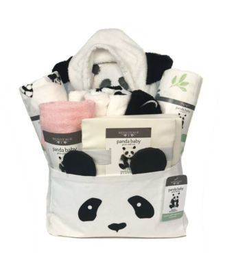 Viscose from Bamboo Gift Essentials 14 piece Baby Gift
