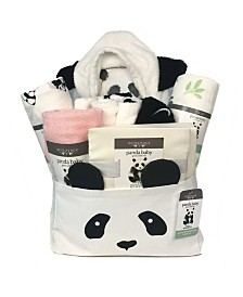 Panda Baby Rayon/Viscose from Bamboo Girl Gift Essentials