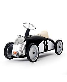 Metal Rider Car