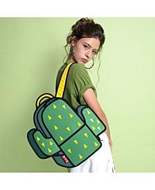Fun and Playful Cactus Backpack