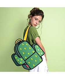 JumpFromPaper Fun and Playful Cactus Backpack