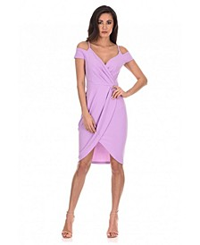 Wrap Around Dress