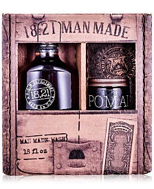 18.21 Man Made 2-Pc. Wash & Pomade Gift Set
