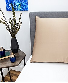 SensorPEDIC NightSpa Standard/Queen Pillowcase with Cupron