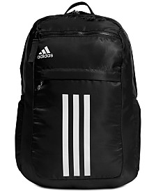 adidas League 3-Stripe Backpack