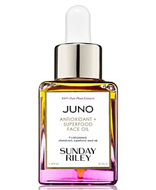 JUNO Antioxidant + Superfood Face Oil, 1.18 fl. oz.