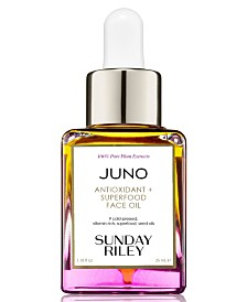 Sunday Riley JUNO Antioxidant + Superfood Face Oil, 1.18 fl. oz.