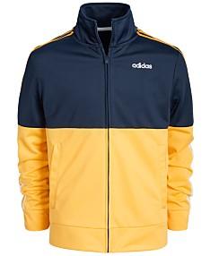 e1792cf784 Adidas Jacket: Shop Adidas Jacket - Macy's