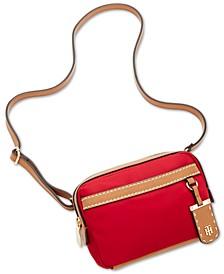 Julia Convertible Nylon Belt Bag
