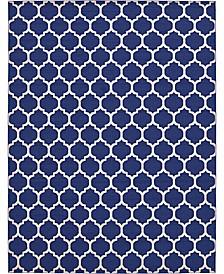 Arbor Arb1 Dark Blue 13' x 18' Area Rug