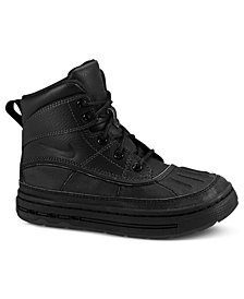Nike Little Boys' Woodside 2 High Boots from Finish Line