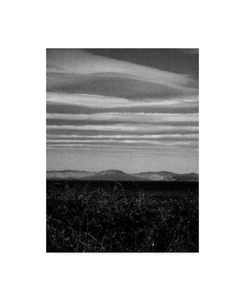 "Trademark Global Peter Mcclure 'Kintyre Plus' Canvas Art - 19"" x 14"""