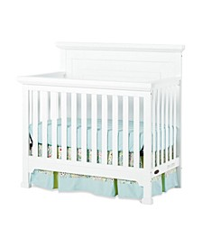 Roland 4-in-1 Convertible Crib