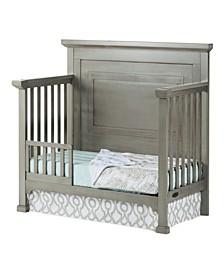 Roland 4-in-1 Convertible Crib