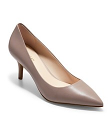 Cole Haan Marta Waterproof Pumps