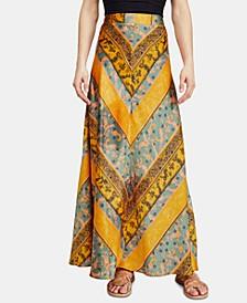 Rio Maxi Skirt