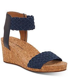Women's Kierony Wedge Sandals