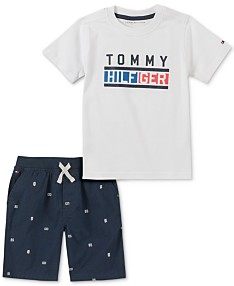 489559011 Tommy Hilfiger Baby Boy Clothes - Macy's