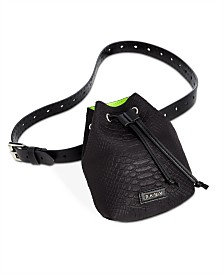 DKNY Drawstring-Pouch Belt Bag