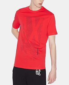 A|X Armani Exchange Men's Logo Graphic T-Shirt