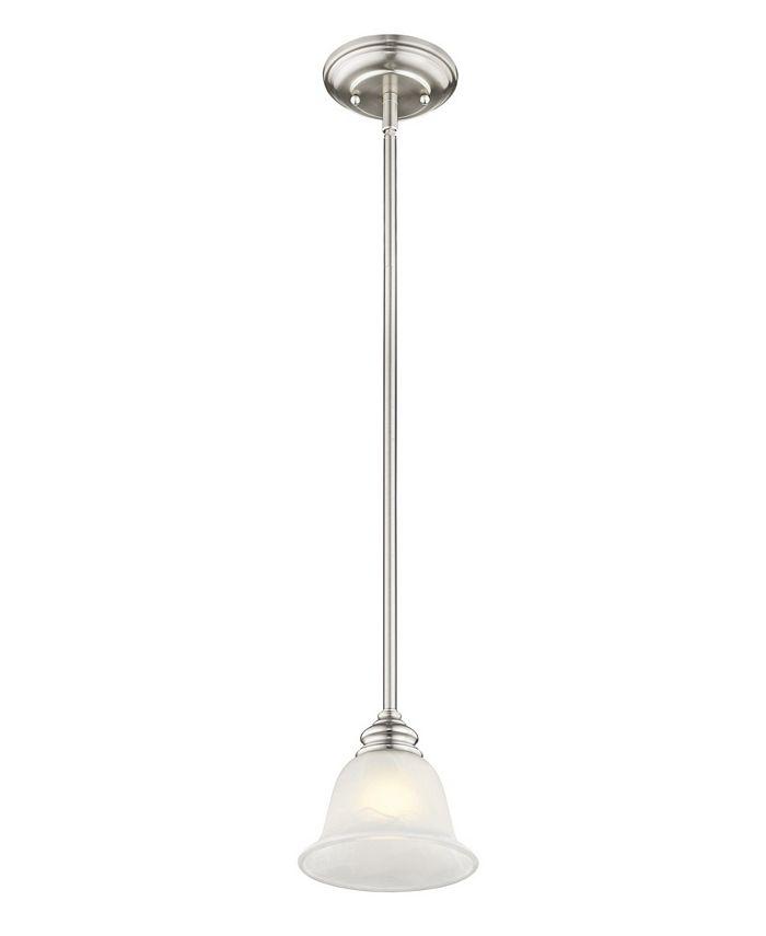 Livex - Essex 1-Light Mini Pendant