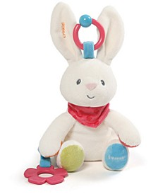 Baby Boys or Girls Flora the Bunny Activity Toy