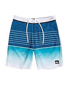 "Men's Highline Slab 20"" Board Short"