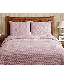 Natick Queen Bedspread
