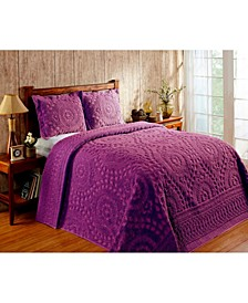 Sham and Bedspread Collection