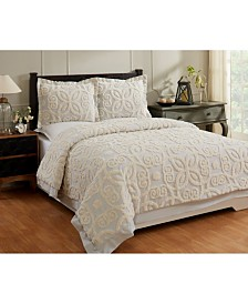 Eden King Comforter Set
