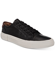 Men's Ludlow Cap-Toe Sneakers