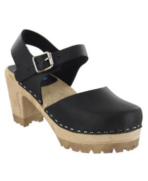 Women's Abba Lug Sole Clogs Women's Shoes
