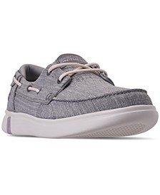 Women's On The Go Glide Ultra Boat Casual Sneakers from Finish Line
