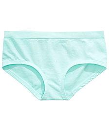 Maidenform Little & Big Girls Seamless Hipster Underwear