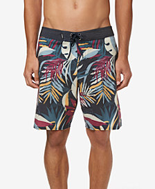 "O'Neill Men's Hyperfreak 19"" Board Shorts"