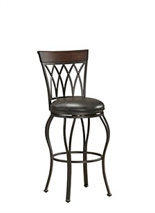 Palermo Barstool, Quick Ship
